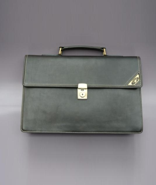 The Captains Document Case - RJAV